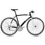 image of Pinarello Treviso Hybrid Bike Black - 42cm