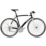 image of Pinarello Treviso Hybrid Bike Black - 45cm