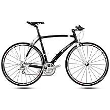 image of Pinarello Treviso Hybrid Bike Black 50cm