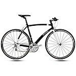 image of Pinarello Treviso Hybrid Bike Black - 50cm