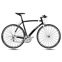 image of Pinarello Treviso Hybrid Bike Black 54cm