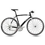 image of Pinarello Treviso Hybrid Bike Black - 54cm
