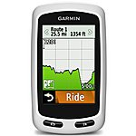 image of Garmin Edge Touring Special Edition GPS Cycle Computer - Display Model