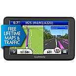 "Garmin Dezl 560 LMT Truck 5"" Sat Nav - UK, ROI & Full Europe"