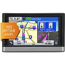image of Garmin Nuvi 2447 LM Western Europe Sat Nav