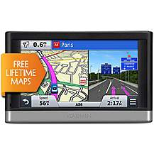 image of Garmin Nuvi 2467 LM Western Europe Sat Nav