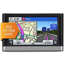 image of Garmin Nuvi 2497 LM Full Europe Sat Nav