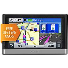 image of Garmin Nuvi 2547 LM Western Europe Sat Nav