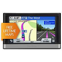 "image of Garmin Nuvi 2597 LM Full Europe 5"" Sat Nav"