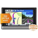 "Garmin nuvi 2597LM 5"" Sat Nav with UK, Ireland & Full Europe Lifetime Maps & Traffic Updates"
