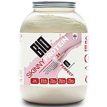 image of Bio Synergy Skinny Protein Shake, Strawberry 700g
