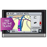 image of Garmin Nuvi 2577 LT North America and Full Europe Sat Nav