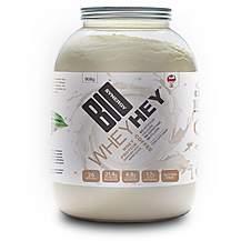 image of Bio Synergy Whey Hey, Brazilian Coffee Protein Powder 908g