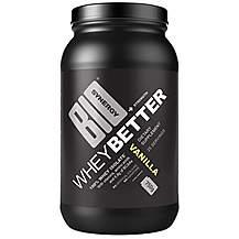 image of Bio Synergy Whey Hey, Vanilla Protein Powder 750g