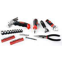 image of WorkPro Stubby Home Kit 42 Piece Set