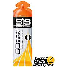 image of SiS GO Isotonic energy Orange 60ml