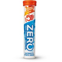 High5 Zero Cherry/Orange