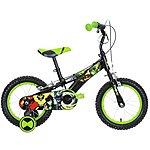 "image of Ben 10 Omniverse Boys Bike - 14"""