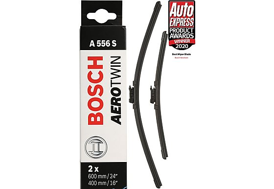 Bosch Aerotwin Set A556S
