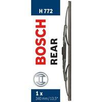 Bosch H772 Wiper Blade - Single