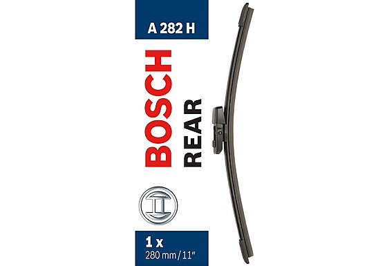 Bosch Rear Wiper A282H