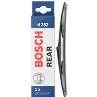 Bosch H352 Wiper Blade - Single