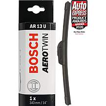 image of Bosch AR13U - Flat Upgrade Wiper Blade - Single