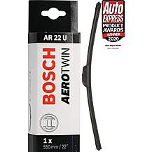 image of Bosch AR22U - Flat Upgrade Wiper Blade - Single