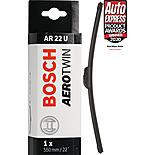 Bosch AR22U - Flat Upgrade Wiper Blade - Single