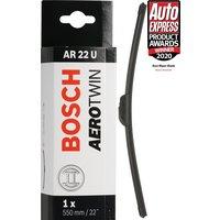 Bosch AR22U - Flat Upgrade Wiper Blade - Single