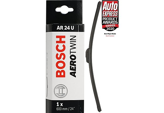 Bosch Aerotwin Retrofit Single AR24U Wiper Blade