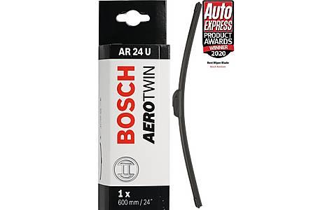 image of Bosch AR24U - Flat Upgrade Wiper Blade - Single