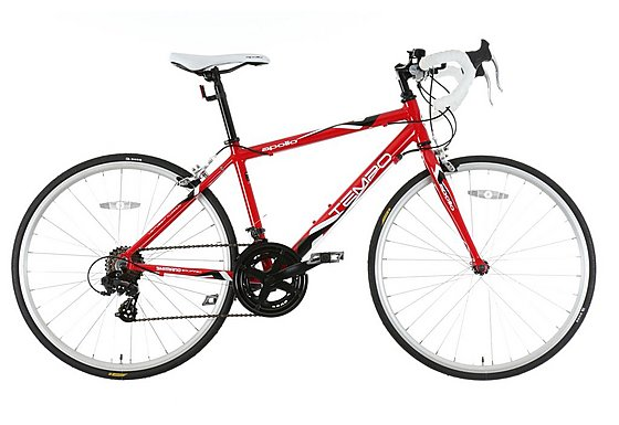 Apollo Tempo Junior Road Bike 26