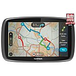 "image of TomTom GO 6000 with Lifetime TomTom Traffic & Maps 6"" Sat Nav - UK, ROI & Europe"