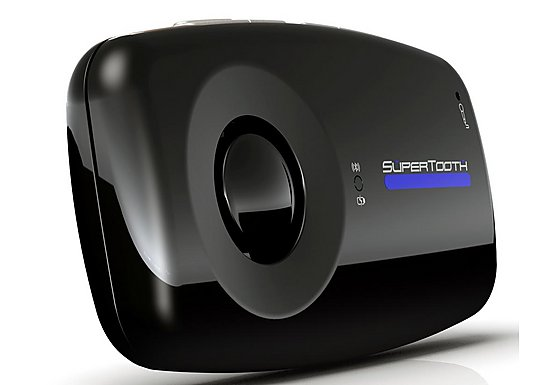 SuperTooth Visor 1 Bluetooth Car Kit