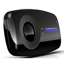 image of SuperTooth Visor 1 Bluetooth Car Kit