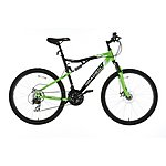 image of Apollo Gradient Mens Mountain Bike 2015