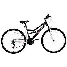 image of Apollo Spiral Womens Mountain Bike 2015