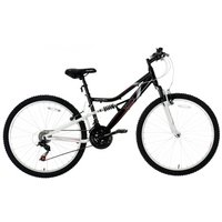 Apollo Spiral Womens Mountain Bike 2015 - 20""