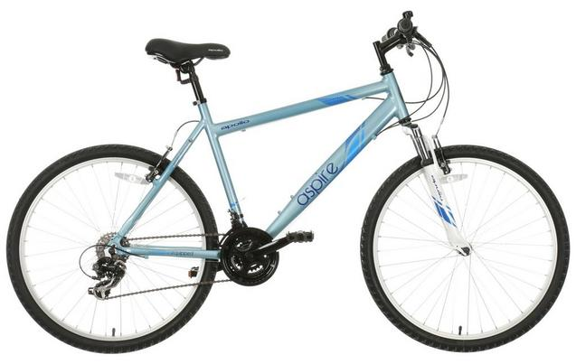 Apollo Aspire Womens Mountain Bike