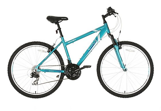 Apollo Entice Womens Mountain Bike