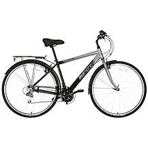 image of Apollo Belmont Mens Hybrid Bike 2015