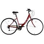 image of Apollo Cafe Womens Hybrid Bike