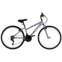 Apollo Theia Womens Hybrid Bike 14""