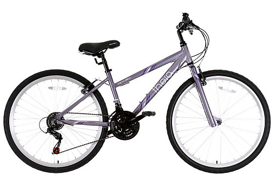 Apollo Theia Womens Hybrid Bike