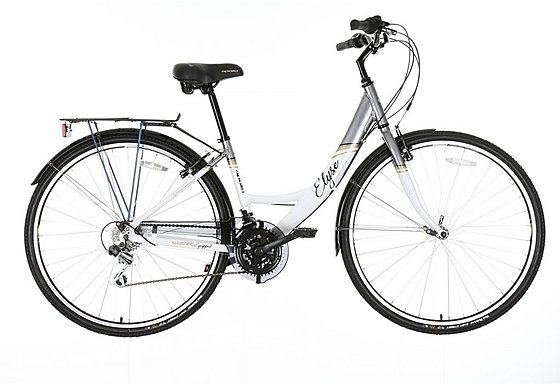 Apollo Elyse Womens Hybrid Bike