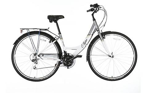 image of Apollo Elyse Womens Hybrid Bike