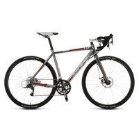 Boardman CX Team Bike 2014