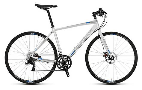 image of Boardman Hybrid Comp Bike 2014