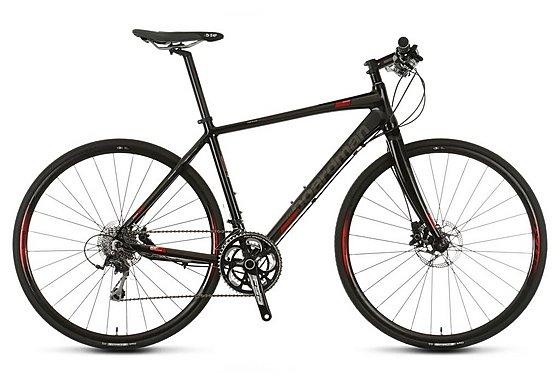 Boardman Hybrid Bike Pro 2014